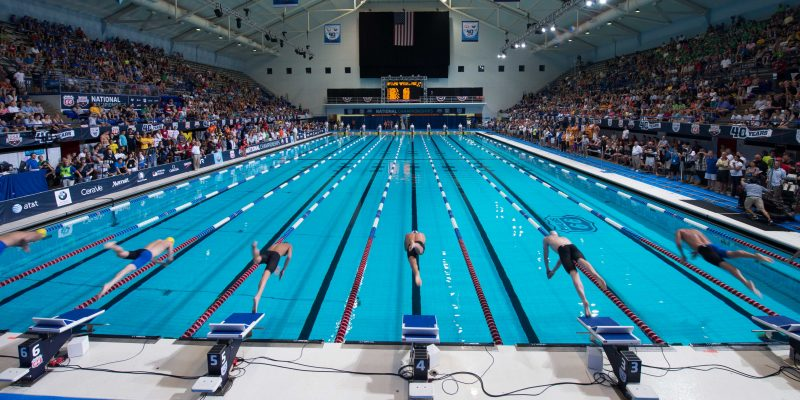 2013 USA Swimming National Championships