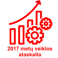 2017 metu veiklos ataskaita