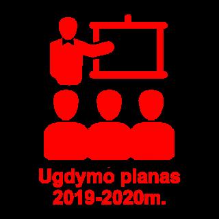 2019-2020 UgPlanas