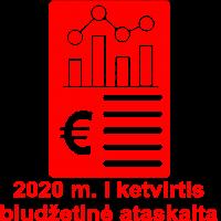 2020 i ketv. biudzetine ataskaita___