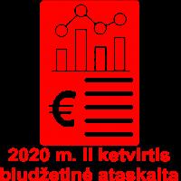 2020 ii ketv. biudzetine ataskaita___