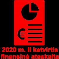 2020 ii ketv. finansine ataskaita__