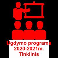 UgProg tinklinis 2020