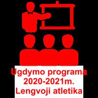 UgdProg LA 2020