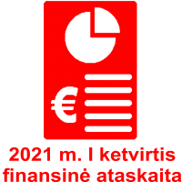 2021 finansine I
