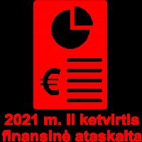 2021 finansine II