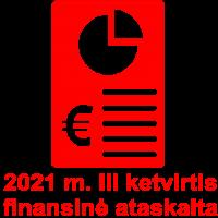2021 finansine III