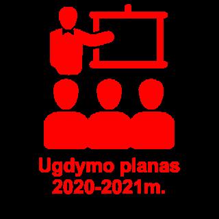 ugdymo planas 2021-2021 iko